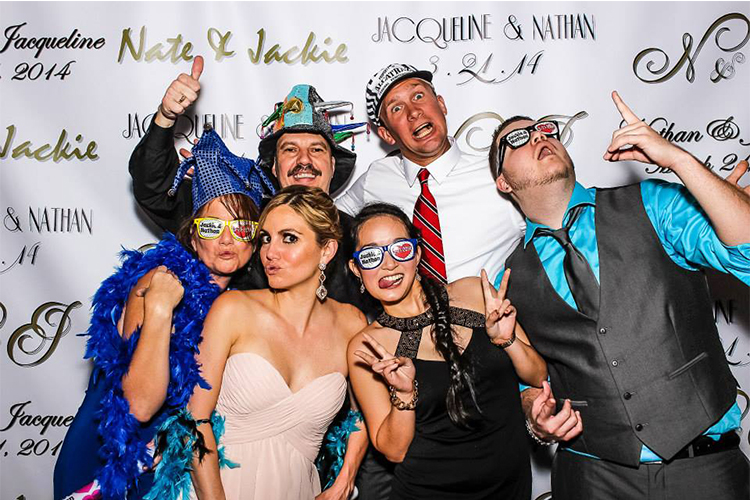 Wedding Fun - David Rebosio Bio - Front end web developer & Graphic Designer