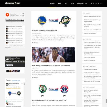 BT_Home_Screenshot - Front end web dev