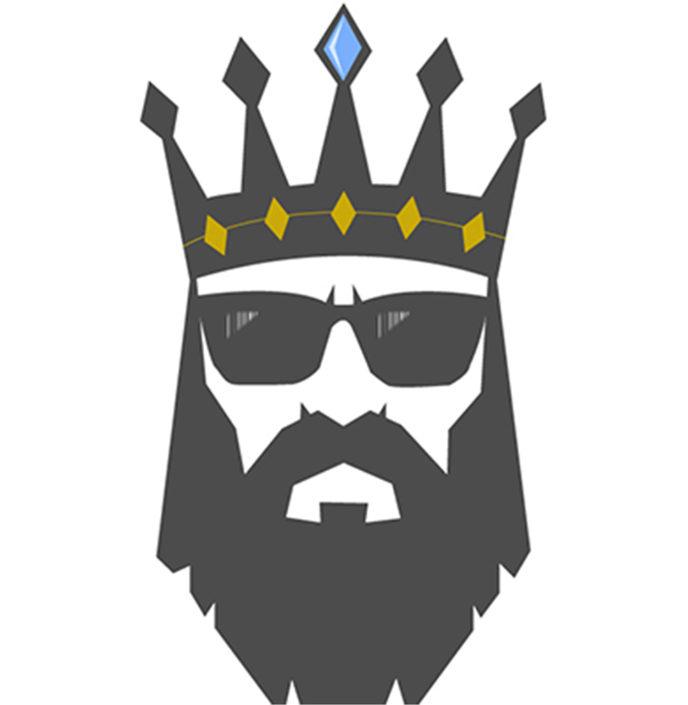 KB_Mascot - Graphic Design